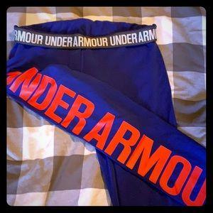 Under Armour leggings